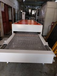 MS/ SS Chain Conveyor