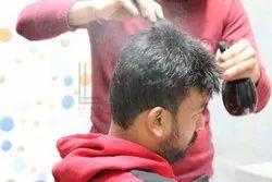 Gents Hair Weaving Service