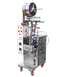Mechanical FFS Machine (For Liquid)