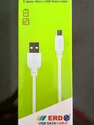 Micro USB V8 Data Cable
