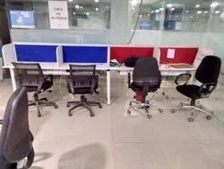 Rs.4000/- Single Seat Office Space