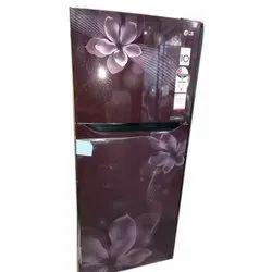 3 LG Refrigerator, Electricity, Double Door