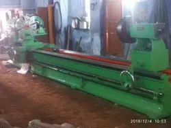 Heavy Duty Lathe Machine 20Feet