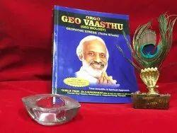 Orgo Geo Vasthu Book