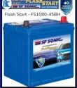FS1080-45LBH SF Sonic Four Wheeler Batteries