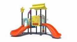 Kids Play System For Garden YK-15