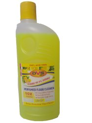 Perfumed Floor Cleaner, Packaging Size: Standard