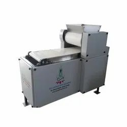 Parotta Sheeter Machine