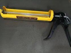 Silicon Gun Yellow