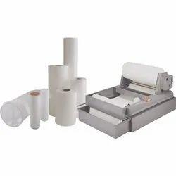 Paper Bend Filter Roll