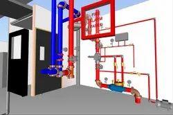 Revit MEP BIM Modeling Services at Rs 1800/piece | building
