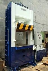 Hydraulic Deep Draw 800 Ton