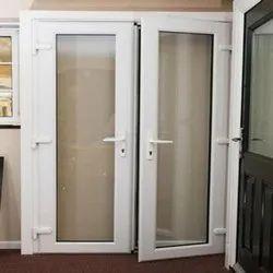 Interior Aluminium Glass Door