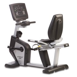 S25R Cardio Fitness Recumbent Bike