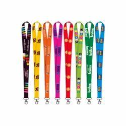 Multi Colour Lanyards