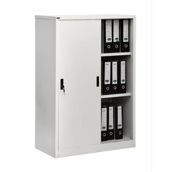 Sliding Door Office Filing Cupboard CMS132