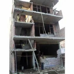 Residential Projects Building Contractors, in Pan India