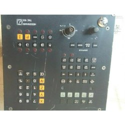 HEIDENHAIN Three Phase Industrial Control Systems TNC155A