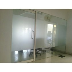 3M Dusted Glass Film