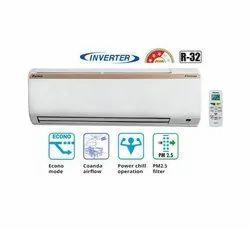 Daikin FTKL50 3 Star Inverter, For Home, Office, Coil Material: Aluminium