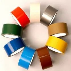 Colored BOPP Packaging Tape