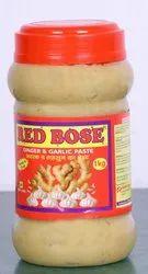 Red Bose ginger garlic paste