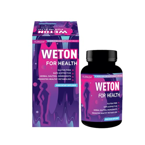 Weton Weight Gain Pills For Men Women At Rs 1050 Bottle Id 21986995662