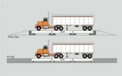 Multi Deck Weighbridge