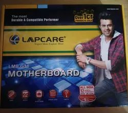 Lapcare Motherboard