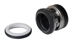 21j - Rubber Bellow Mechanical Seal