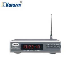 Karssan Wireless Fire Alarm Control Panel For Commercial, Model Name/Number: Ks- 200