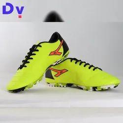 Anza Sportswear INDOOR SOOCER/ FOOTBALL SHOES, Size: 5- 10