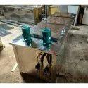 12 Moulds Kulfi Making Machine