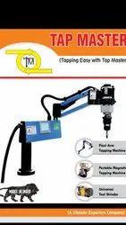 Universal Head Tapping Machine