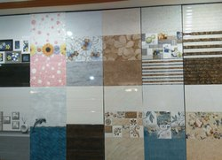 Lucius Multicolor Wall Tiles 18x12, Size: 300 * 450 (mm), Thickness: 5-10 Mm