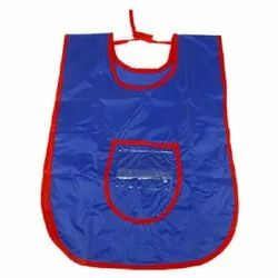 Cotton Toddlers Art Apron CODE E10002 for Kitchen, Size: Small