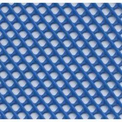 Hexagonal PVC Wire Mesh, for Fencing, Thickness: 2-5 Mm