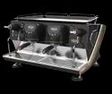 Gaggia 2 Group La Reale Traditional Machines, Warranty: 1 Year