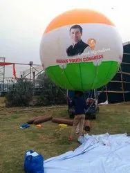 Congress Sky Balloons