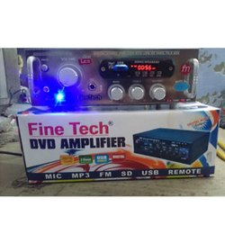 Fine Tech DVD Amplifier