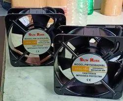 6 Excal Fan