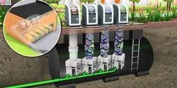 Automated Waste Removal System