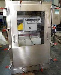 Pressurized Purge Panels