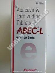 ABEC-L (Abacavir & Lamivudine)