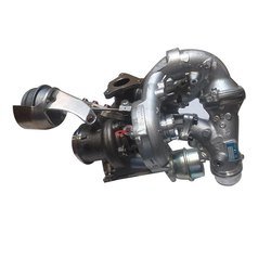 Mercedes Twin Turbo 1000-9880076 Turbo Charger