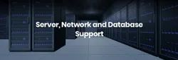 Server, Network And Database Support Service