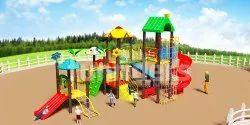 Playground Multi Fun System KAPS 2002