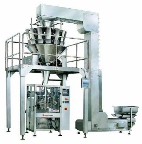 Seed Packaging Machine