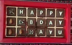 Milk Handmade Chocolates