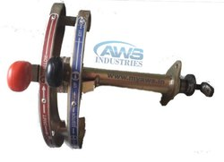 Tractor Control Sector Assy